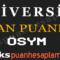 Üniversite Taban Puanları 2021 (TÜM Üniversiteler)